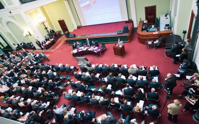 Previous Norwegian-Russian Business Forums