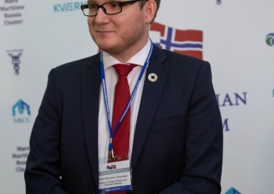 State Secretary Daniel Bjarmann-Simonsen2